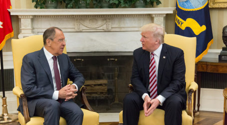 US Delays Plan for New Sanctions Against Russia