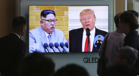 White House Sees Denuclearization as Ultimate Goal of N. Korea Talks