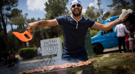 12 Ways to Celebrate Israel's 70th Birthday Bash – No Matter Where You Live!
