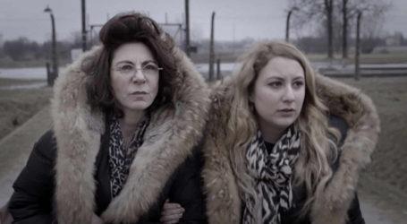 """Award-Winning Holocaust Documentary 'NANA"""" Opens in New York"""