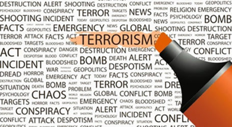 What Exactly Is Terrorism? Why Words Matter
