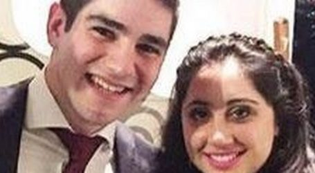 Young Jewish Couple's Lives Cut Short in Tragic Car Crash in Long Island