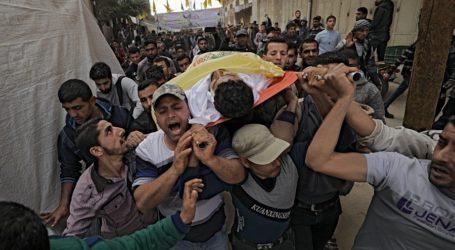 Hamas Terrorist Riots Signal More Trouble Ahead
