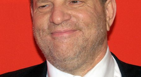 Harvey Weinstein Expected to Surrender to New York Police