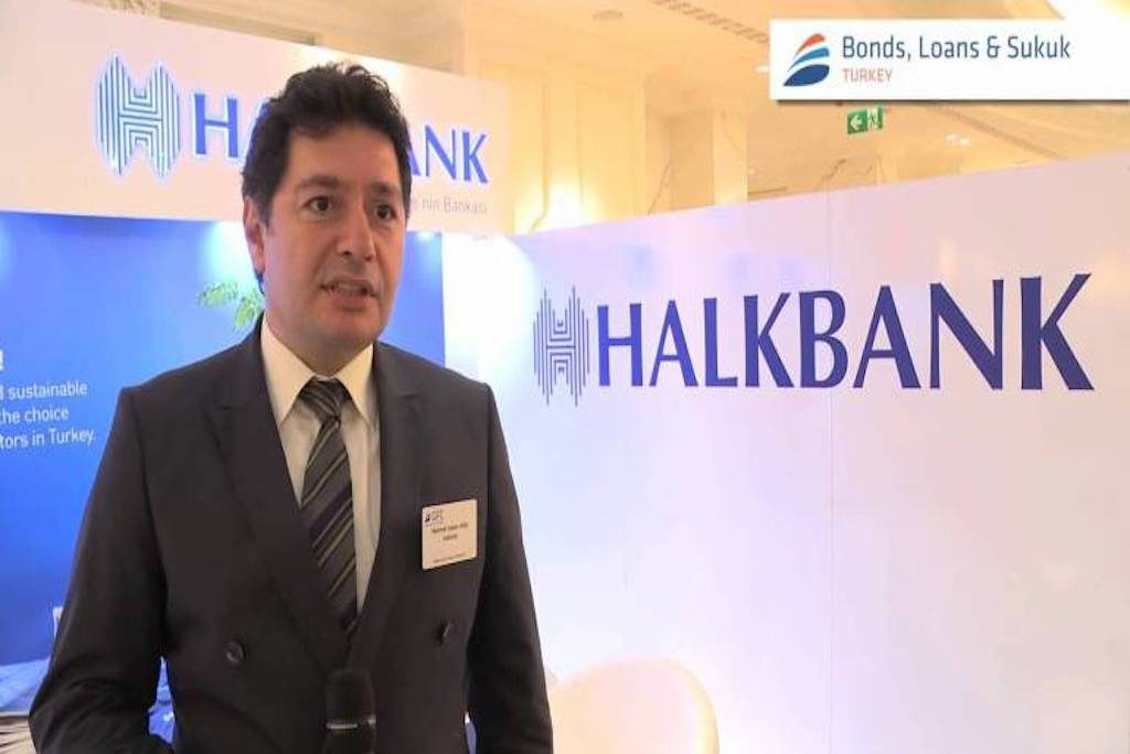 Turkey condemns Halkbank sentencing as political attack