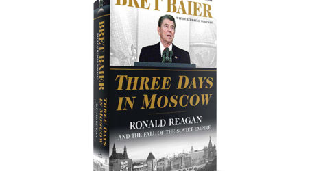 Without Firing a Shot – Ronald Reagan & the Fall of the Soviet Empire