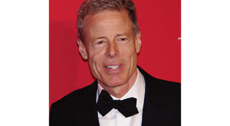 Time Warner CEO Gets 50% Raise to $49M as Pending Merge Left in Judge's Hands