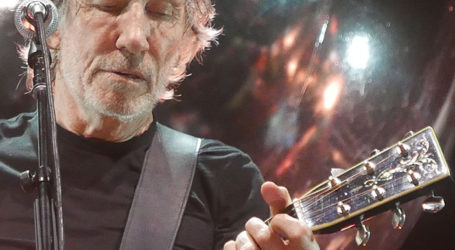 The Atrocious Side of Roger Waters Documented