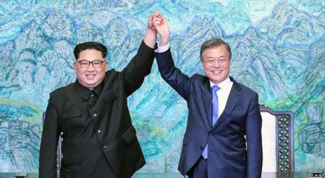 Trump & the Historic Korean Summit