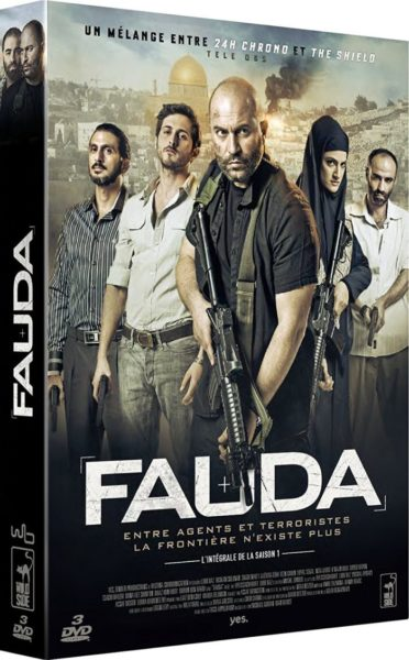 """The Wait is Over… Season 2 of Israeli TV Thriller """"Fauda"""" to"""