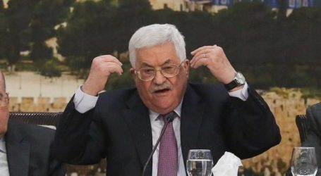 "Powerful NY Times Editorial:""'Let Abbas's Vile Words be His Last as Palestinian Leader"""