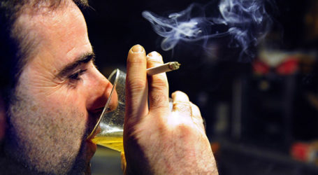 Alcohol, Tobacco Cause More Health Harm than Illegal Drugs