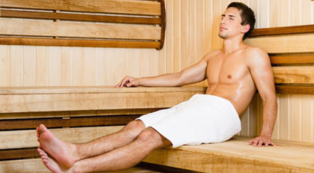 Could Time in a Sauna Lower YourStroke Risk?
