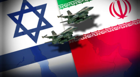 Direct Clash Between Israel & Iran, Israeli Bases Hit,  Immediate Retaliation In Syria Follows