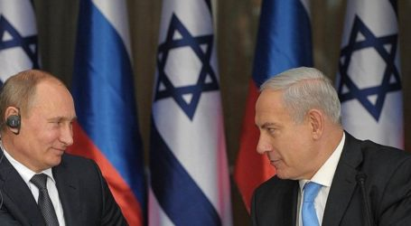 Israel & Russia Reach Understandings in Historic Series of Agreements on Syria