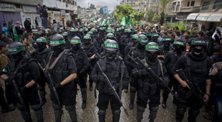 Shin Bet Says Iran Is Helping Hamas Finance Gaza Protests