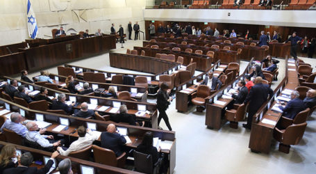 Slew of Controversial Bills Await MKs as Knesset Begins Summer Session
