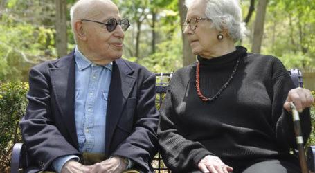 Famed Handbag Designer Judith Leiber & Artist Husband Gerson Die Hours Apart