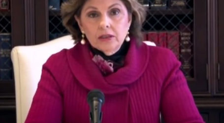 Lawyer Gloria Allred Will be the 7th Woman Roasted by Century-Old Friars Club