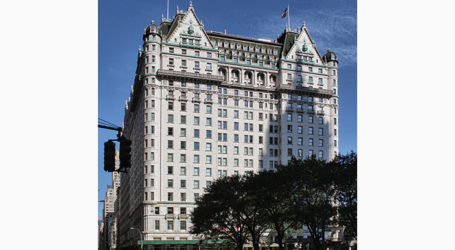Owner of NY Plaza Hotel Sued by Buyers Ashkenazy, Alwaleed