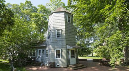 Summer Rental of Marilyn Monroe's E Hampton Cottage Runs at $55K