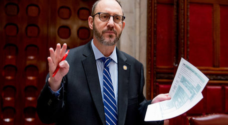 Simcha Felder Prevails in Efforts to Get Over $1.2M for his Bklyn District