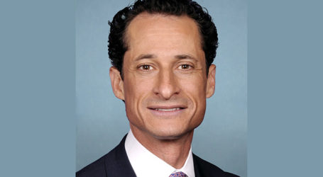 New Revelations About Weiner's Exploits with Underage Girl Emerge