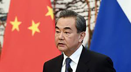 China Says Trump Should Remain Calm Over NK Threats to Pull Out of Summit