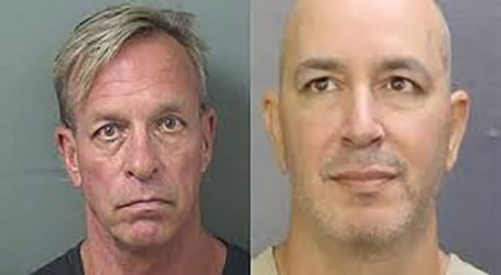 "Israeli Busted in Internet ""Mugshot"" Removal Extortion Scheme in Florida"