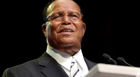 Nation of Islam Leader Louis Farrakhan Ratchets Up- Anti-Semitism in Latest Rant