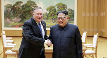 US Promises N. Korea Economic Investment After Denuclearization