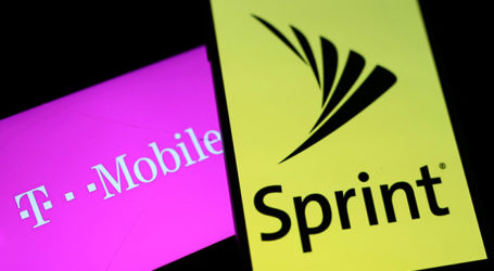 After Years of Negotiations, T-Mobile & Sprint Finally Agree to Merge