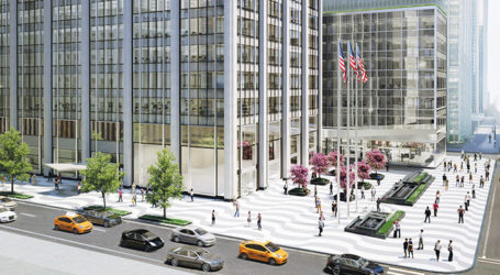 Blank Rome to Relocate NYC Office to 1271 Avenue of the Americas