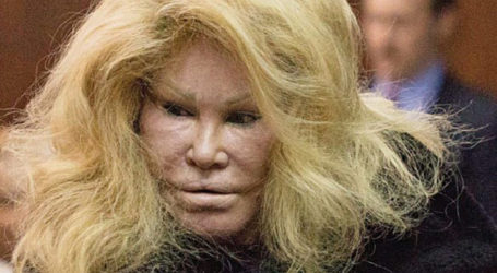 "NY Socialite ""Catwoman"" On Hunt for Lawyer to Sue Ex's Estate"