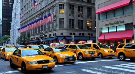 """NYC Cabs to Get New """"In-Car Tech"""" to Make Rides Easier"""