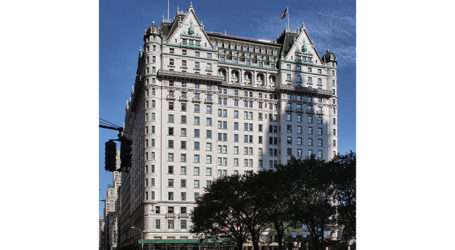 Saudi Prince & Ben Ashkenazy to Buy Plaza Hotel for $600M