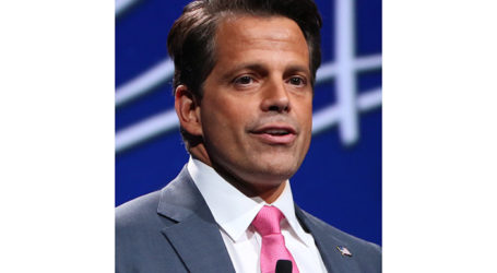 Scaramucci Not to Sell Hedge  Fund to Chinese Conglomerate