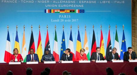 Europe Wants Unity on Iran but Undermines Trump on Jerusalem