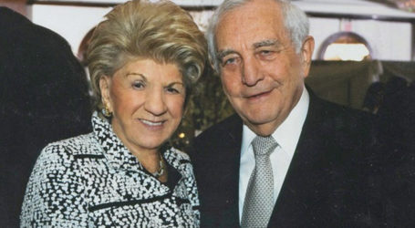Builder of Bet El, Philanthropist Jean Gluck Passes