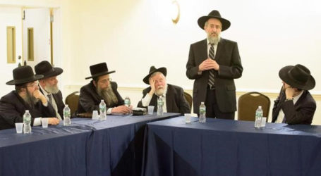 Over 50 Flatbush Rabbonim Gather to Discuss Challenging Community Issues