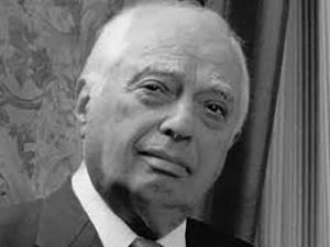 "Mideast Historian Bernard Lewis Dies at 101; Int'l Leaders Remember "" Great Scholar"""