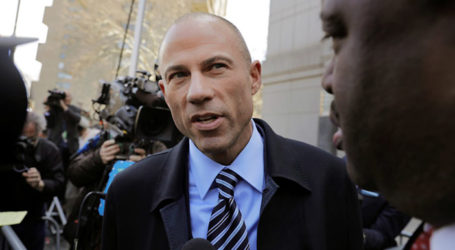 The True Face Behind Michael Avenatti; Ex-Wife Claims Emotional Abuse