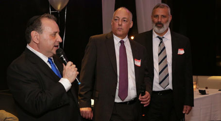 Rabbi Itamar Ben-Gal, ztk'l Remembered at Betar Reunion/Fundraiser in NYC