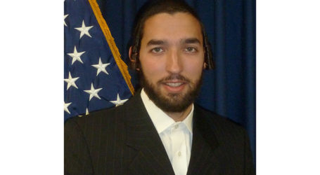 Simcha Eichenstein to Run for Boro Park Assembly Seat; Hikind to Retire