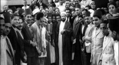 90 Years In, The Muslim Brotherhood Faces An Uncharted Future
