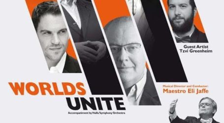 United Hatzalah Concert in Tel Aviv Is coming Up !