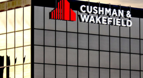 Cushman & Wakefield File for I.P.O, Could Be Worth $1 Billion