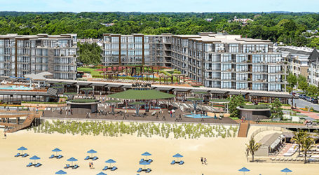 Trump/Kushner Deal in NJ's Pier Village Nixed; Conflict of Interest Cited