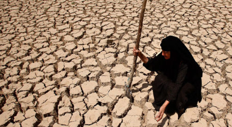 Israel to Help Iran With Water Crisis?