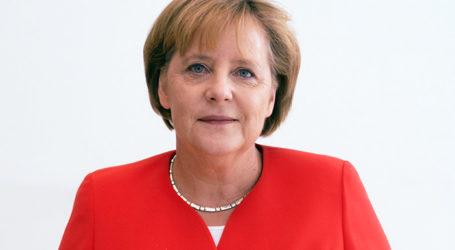 Merkel's War Against Trump